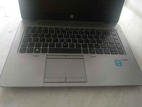 notebook hp elitebook 840 g2 core i5 8gb ssd 250 w10