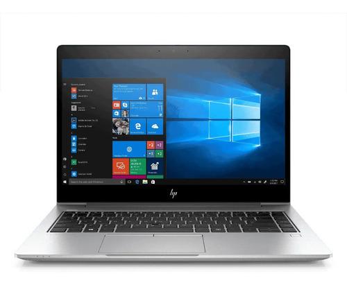 notebook hp elitebook 840 g6 core i5-8365u 8g ssd256
