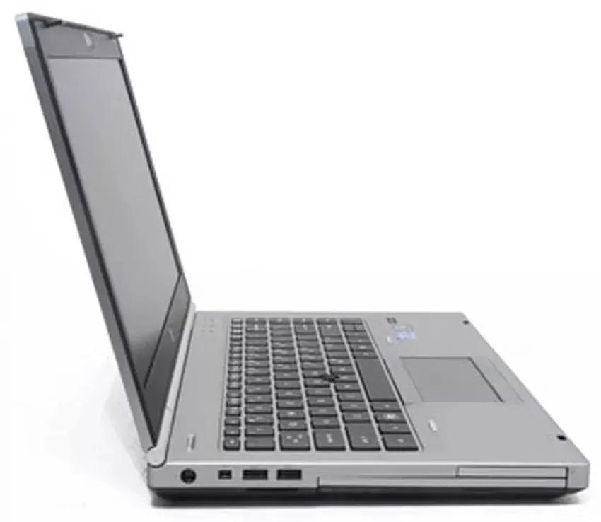 Notebook Hp Elitebook 8470p I5 3360m 4gb/500gb