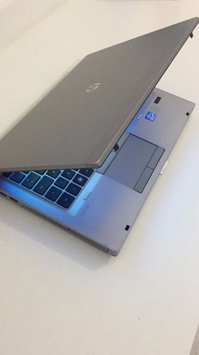 notebook hp elitebook 8470p i5  6gb  500gb radeon vitrine!