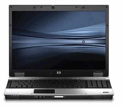 notebook hp elitebook 8530w core 2 duo 320gb 4gb frete grati