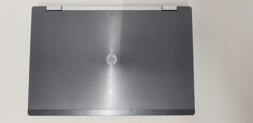 notebook hp elitebook 8570w i7-3610qm 3ªger-16gb-ssd 256gb