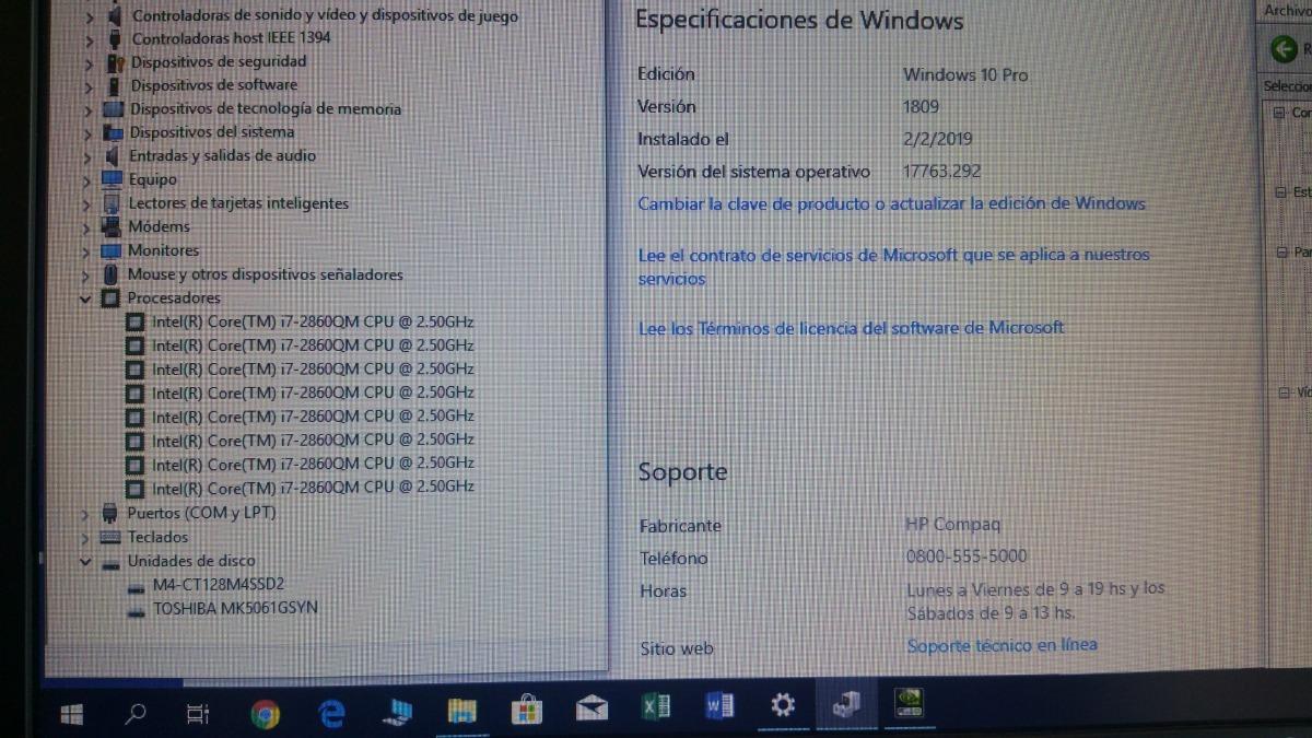 hp elitebook 8760w drivers windows 7 64 bit