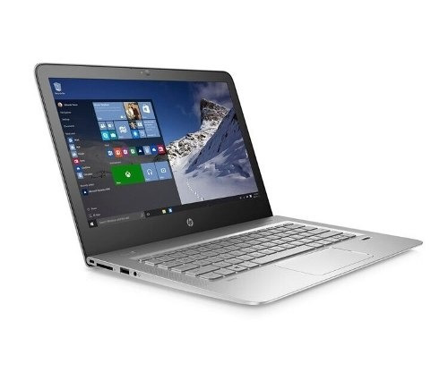 notebook hp envy 13-d001la i3 4gb 128gb 13.3 win10