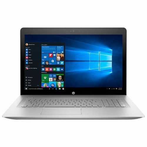 notebook hp envy intel 8th i7 1tb 16gb 17.3 touch 4gb video