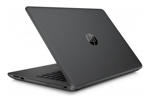 notebook hp g240 g6  i3 7020u 14 4gb/1t ddr4 freedos