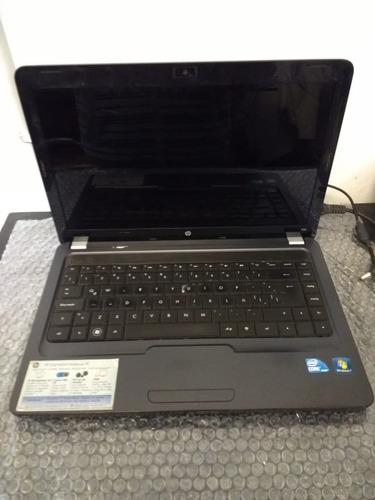 notebook hp g42-465la (para repuesto)