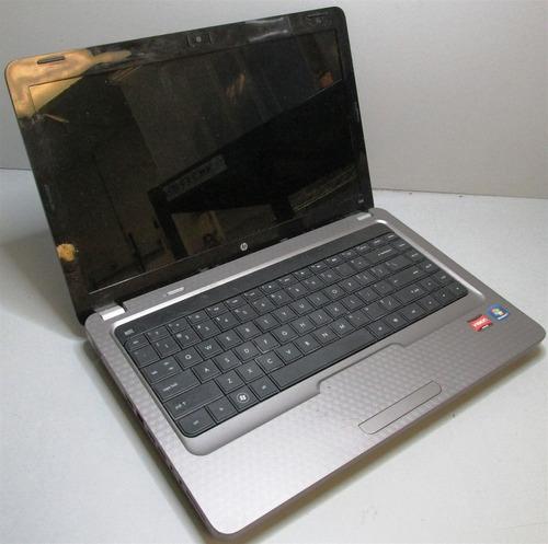 notebook hp g42 en desarme