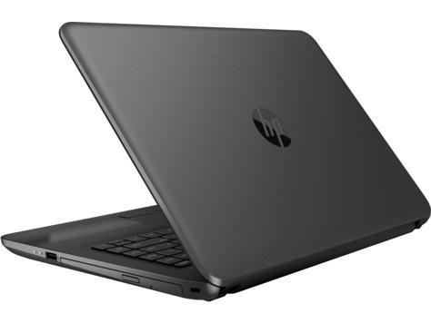 notebook hp g5 240 intel n3060 4gb 500gb dvdrw bt hdmi led