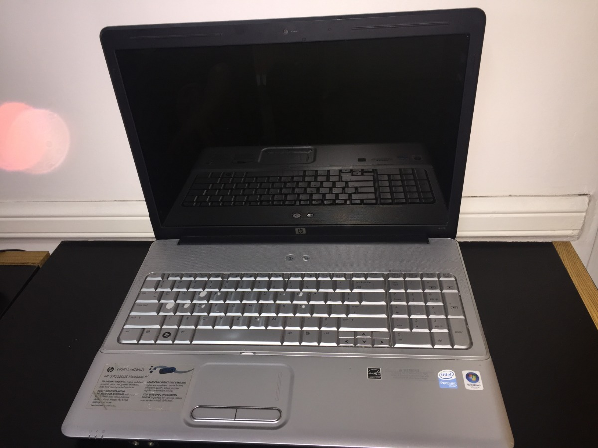 DRIVER FOR HP G70-250US NOTEBOOK