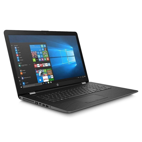 notebook hp gamer a10-9620p video 2gb 17,3' touch 12gb 1tb