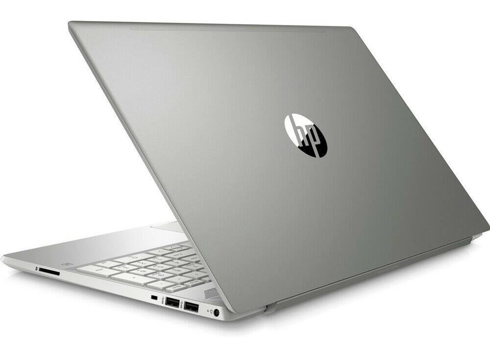 Notebook Hp Gaming I7 8gb 512ssd+1tb Mx150 4gb 15,6 Touch
