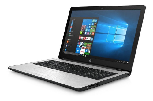 notebook hp i3 7100u 4gb 1tb 15.6 windows 10  full