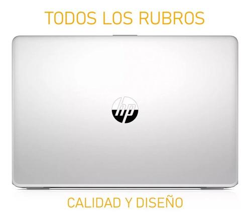 notebook hp i3 8va / 500gb + 120 ssd + 8gb / new 2020 15i3