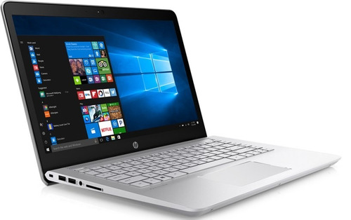 notebook hp i7 7ma generacion