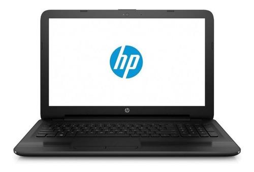 notebook hp intel core i3 4gb 1tb 15 wifi gtia ofic mexx 3