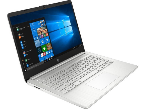 notebook hp intel core i5 10ma 8gb + 16gb optane 256gb ssd