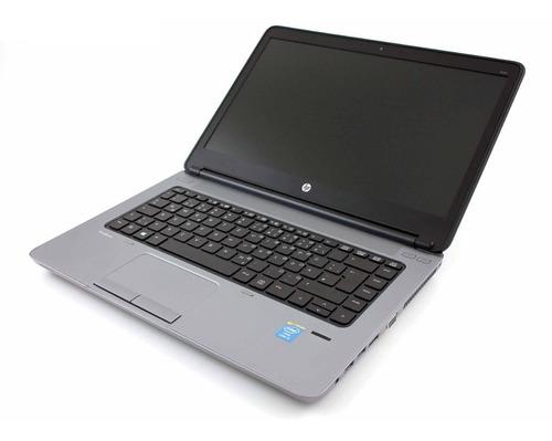 notebook hp intel core i5 4gb hd 320gb - vitrine