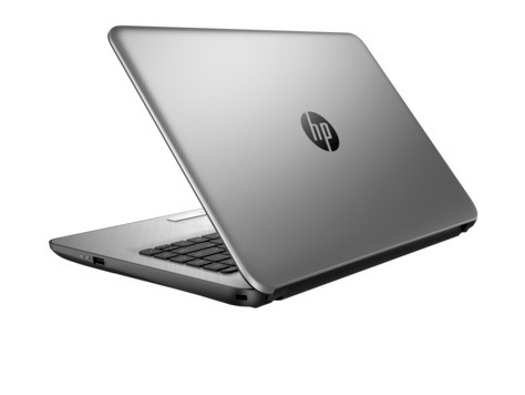 notebook hp intel core i5 8gb 1tb led w10 + impresora pony