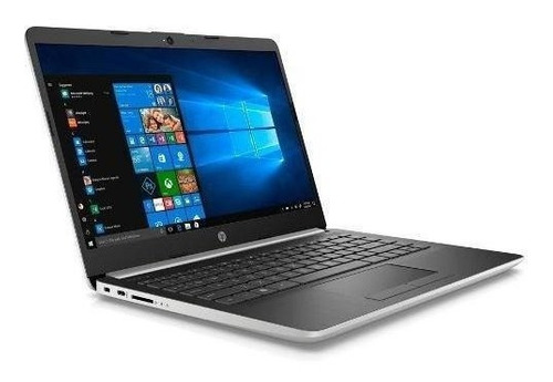 notebook hp intel core i5 8gb ram 256gb ssd 14' win10