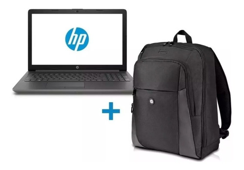 notebook hp intel core i5 8va 4gb 1tb 15.6 windows 10 cuotas tienda oficial hp