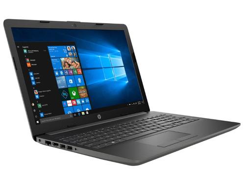 notebook hp intel core i7 7500u 16gb ssd 480gb 15.6 win 10