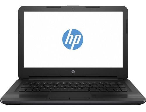 notebook hp intel dual core 4gb 500gb 14 gtia ofic mexx 3
