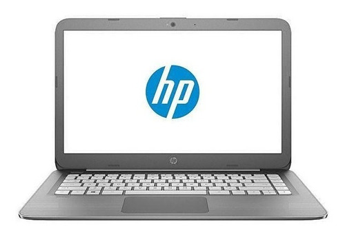 notebook hp intel dual core 4gb tela 14 windows 10 - oferta