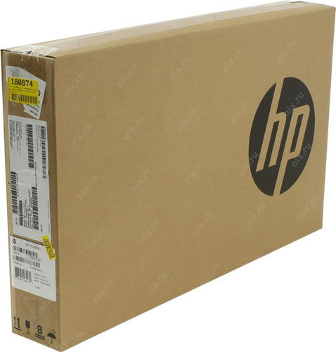 notebook hp intel dual core 4gb windows 10 - novo