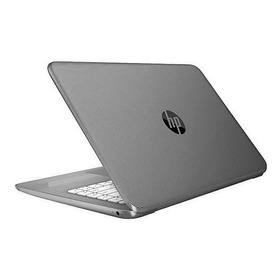 Notebook Hp Intel Dual Core 4gb Windows Wi-fi Webcam - Novo