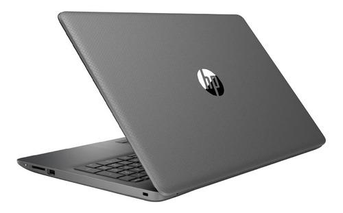 notebook hp intel pentium silver 4gb 500gb intel uhd  15,6