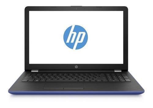notebook hp laptop 14  4gb/64gb ssd intel w10+cartão sd 32gb