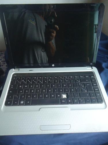 notebook hp não funciona para retirada de peça conforme foto