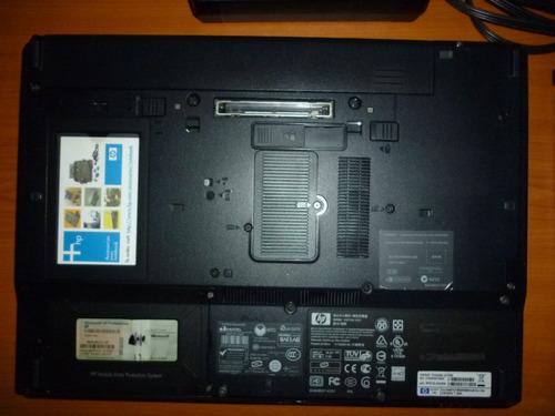 notebook hp nx7400 intel core2duo 2gb de ram 80 hd