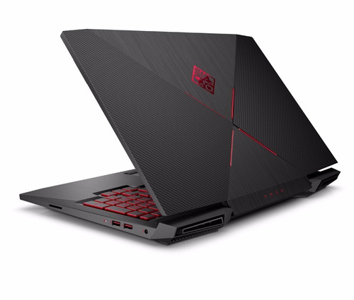 notebook hp omen 15-ce001la i5-7300hq + mochila hp odyssey