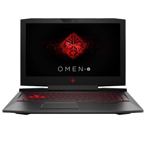 notebook hp omen by hp gamer 15-ce002la intel core i7