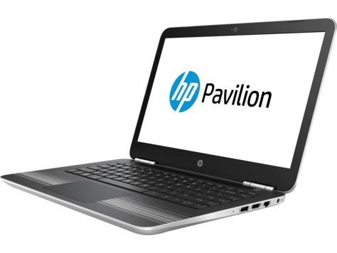 notebook hp pavilion 14-al007la core i7-6500u/4gb/1tb/hdmi