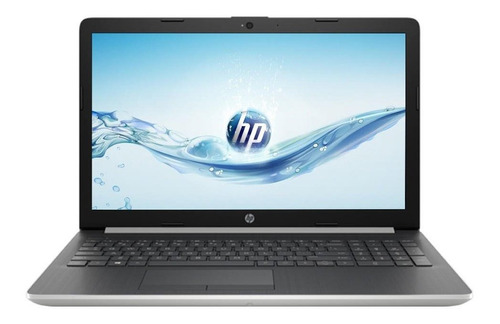 notebook hp pavilion amd ryzen ( 8gb ram + 1tb ) w10 - cuota
