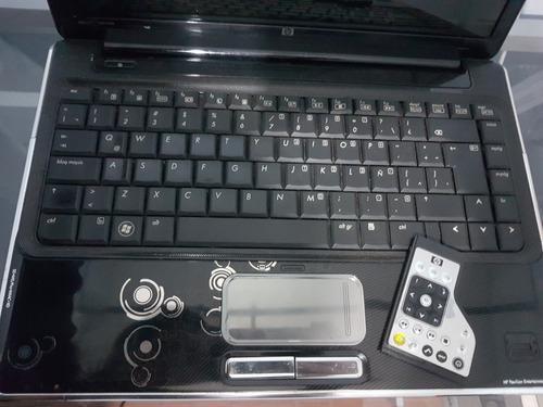 notebook hp pavilion dv4-2013la funcionando perfectamente