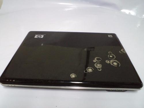 notebook hp pavilion dv4 dv4-2014br com defeito na placa mãe
