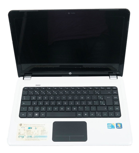 notebook hp pavilion dv5