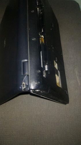 notebook hp pavilion dv6110 - leia a descrição