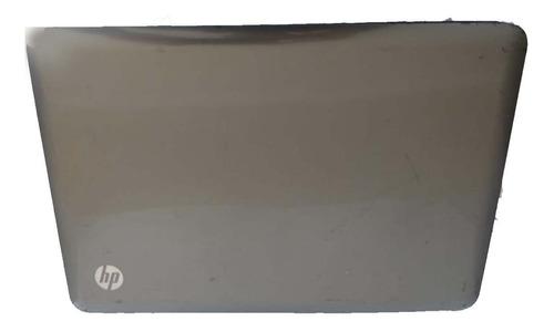 notebook hp pavilion g4 i3 2310m 2,1ghz 4gb 1 tera