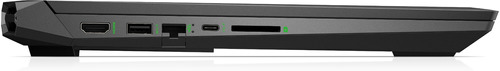 notebook hp pavilion gamer 15-dk0007la 16gb 1tb hdd 128gb ss