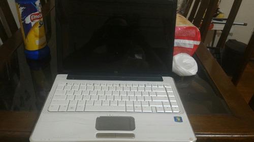 notebook hp pavillion dv4-2145dx