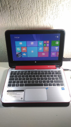 notebook hp pavillion x360 beats audio 2 em 1