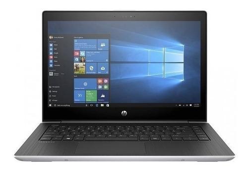 notebook hp pb430g5 i5-8250u 13 8gb/256