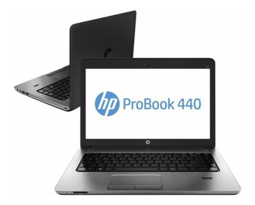 notebook hp probook 440 g2 intel core i5 hd 500gb 8gb ram