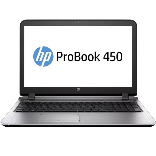 notebook hp probook 450 g3 1lq22la i7 8gb 500gb 15,6 win10