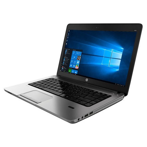 notebook hp probook 640 g2 - core i5 14  8gb 500gb win 7 pro